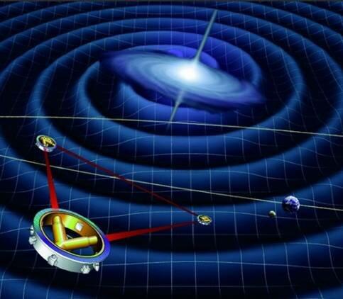 Гравитационные волны