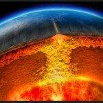 Температура ядра земли