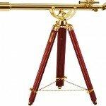 линзовый телескоп
