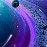 Орбиты комет