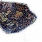 Образование метеоритов