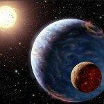 Попытки обнаружить экзопланеты путем измерения положения и скорости звезд