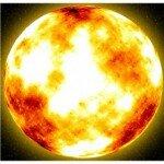 Ататмосфера солнца